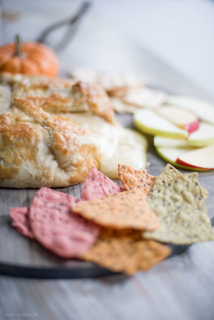 easy fall appetizer ideas